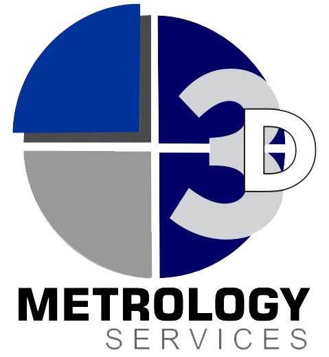 Logo 3d metrology service